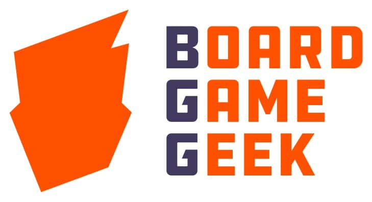 Board Game Geek logo